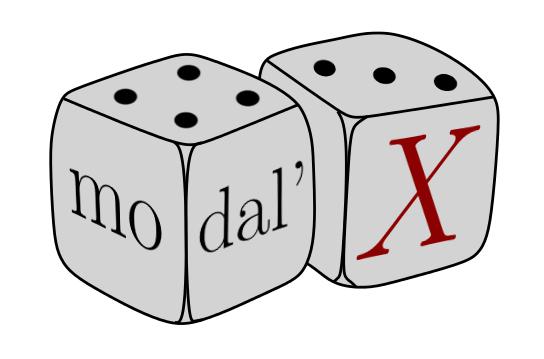 modalx